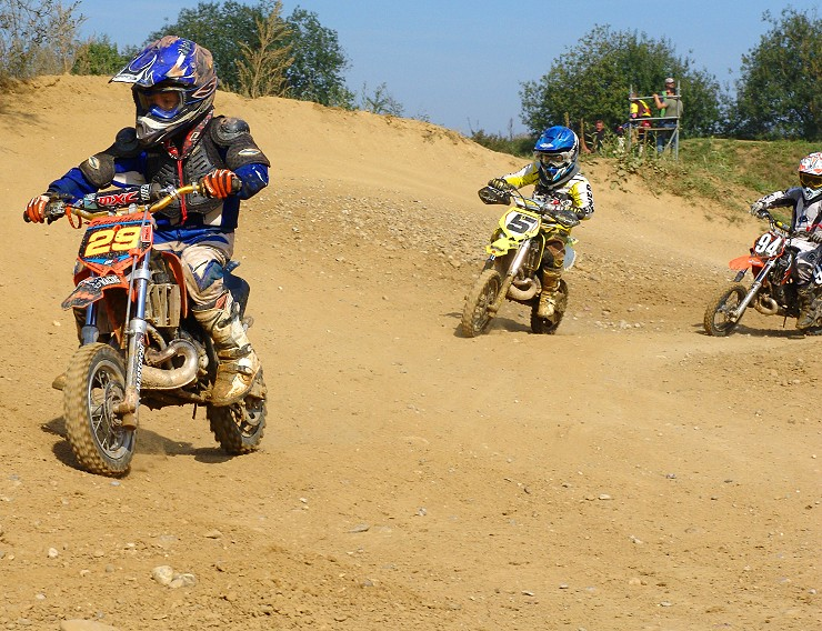- Moto Cross Wochenende AMC Gablingen September 2011